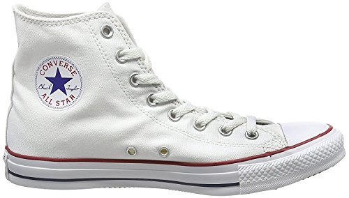 Hi Youth Allstar Speciality Optic Taylor Chuck Converse Up White Lace PSZnAA