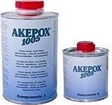 Akemi Akepox 1005 Flowing Epoxy, 1.25kg