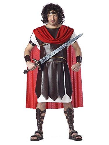 Hercules Plus Size Costume for ()