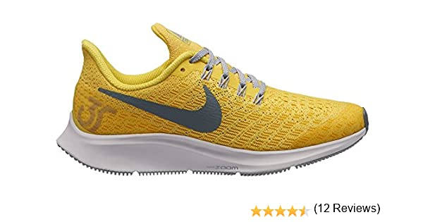 Nike Air Zoom Pegasus 35 (GS), Zapatillas de Running para Mujer ...