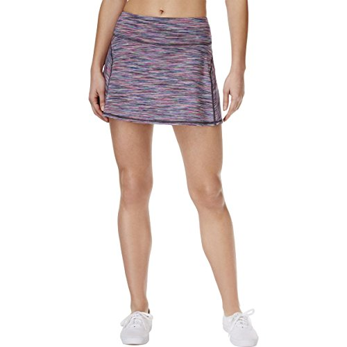 Price comparison product image Ideology Womens Space Dye Performance Skort Multi M