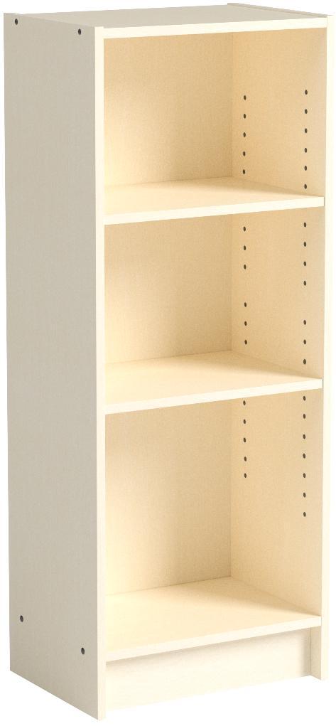 Ikea Billy - Librero, Blanco
