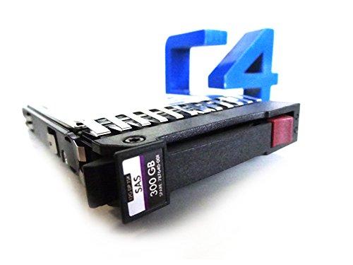Hewlett Packard Dc Controller - J9F40A HP 300-GB 12G 15K 2.5 DP ENT SAS HDD
