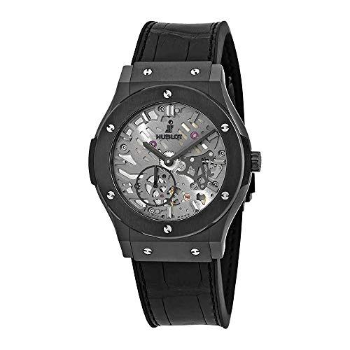 Hublot Classic Fusion Automatic Skeleton Dial Men's Watch 545.cm.0140.LR