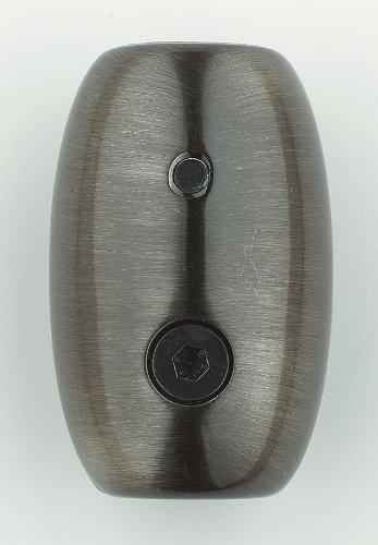 Fanimation dr1-cpob Downrod Couplerファンマウント、オイル研磨ブロンズ Coupler DR1-CPBZ 1  ブロンズ B002L286N8