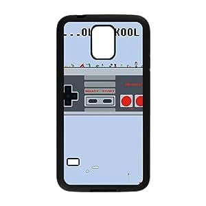 Malcolm Super Mario Phone Case for samsung galaxy S5 Case