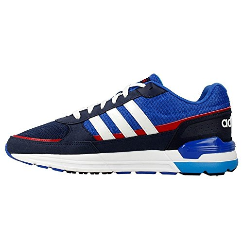 Adidas Xk Ejecutar F98296 para hombre Azul-Azul marino-Blanco