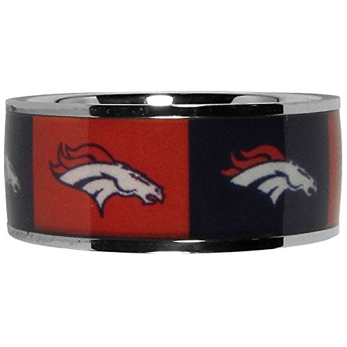 super bowl ring broncos - 6