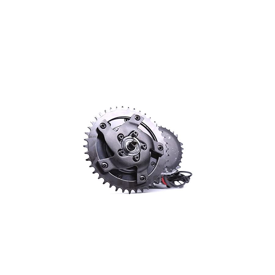 BAFANG 130 BCD Chainring Spider Adapter Mid Drive Conversion Kits BBS03 BBSHD Ebike Electric Bicycle
