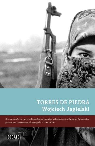Descargar Libro Torres De Piedra Wojciech Jagielski