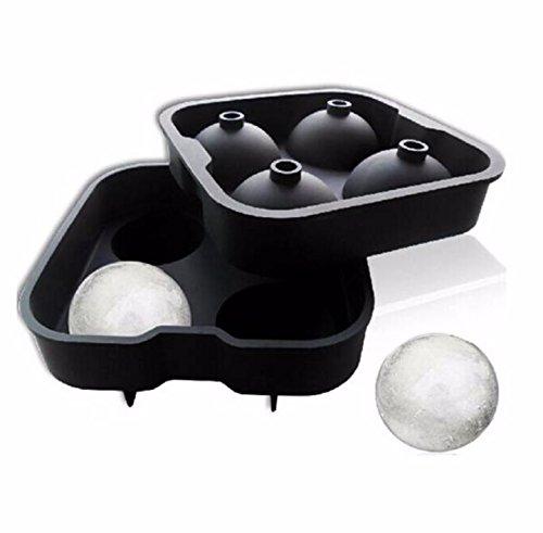 Blue Knob Ball Maker Mold product image