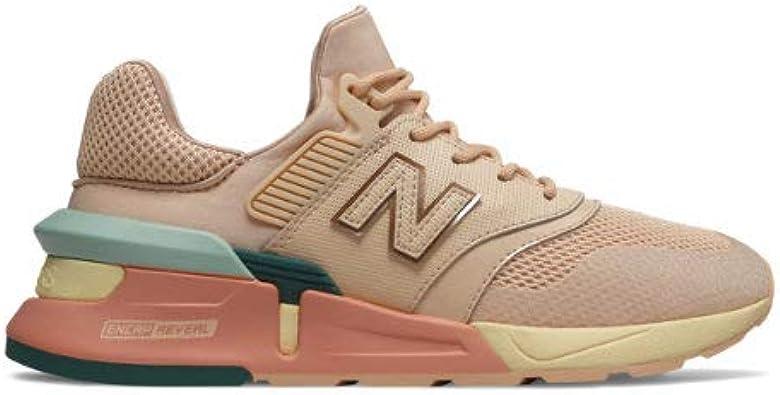 New Balance Womens 997 Sport Sneaker