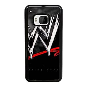 HTC One M9 Cell Phone Case Black WWE YT3RN2560859