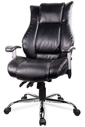 Smugdesk Executive Office Ergonomic Chair