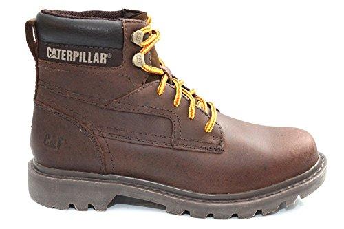 Caterpillar Bridgeport Femme Boots Marron