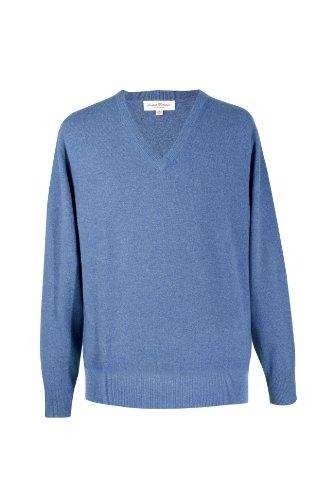 Denim Scott Hombre Para jersey Lona Azul wgvqWZgXx