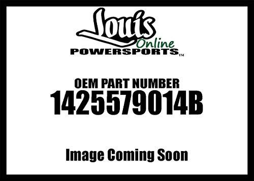 14-19 POLARIS RANRZR1000XE: ITP Delta Steel Wheel (Front/Rear Wheel / 4/156 4+3 14x7) (Black)
