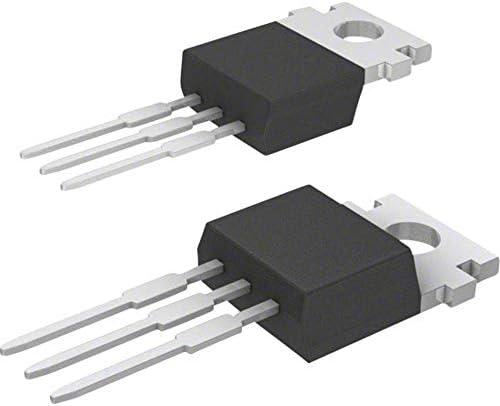 Unbekannt STMicroelectronics BTA16-600CW Thyristor (SCR) - TRIAC TO-220AB 16 A 600 V