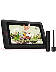 XP-PEN Artist12 Pro 11.6 Inch Drawing Monitor Pen Display Full-Laminated Graphics Drawing Tablet with Tilt Function Battery-Free Stylus and 8 Shortcut Keys(8192 Levels Pen Pressure and 72% NTSC)