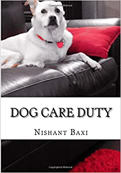 Book Dog Care Duty