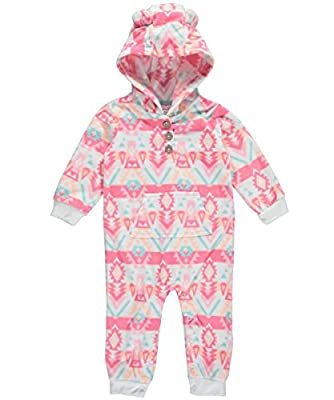 Carter's Baby Hooded Fleece Jumpsuit, Purple by Carters that we recomend individually.