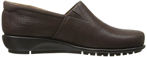 Aerosoler Kvinna Backbend Slip-on Loafer Brun