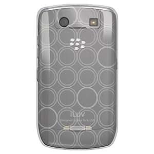 iLuv iBB202 - fundas para teléfonos móviles Transparente