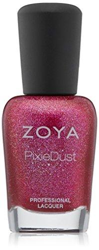 ZOYA Nail Polish, Arabella Pixiedust, 0.5 Fluid ()