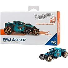 Mattel Hot Wheels Hot Wheels ID Auto de Juguete Bone Shaker Vehicle