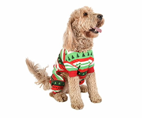 Special Delivery Flapjack Dog Flapjack Onsie Sweater by LazyOne | Adult Kid Infant Dog Family Matching Pajamas (Small)