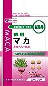 AFC980円シリーズ 徳用 マカ 120粒入 (約30日分)