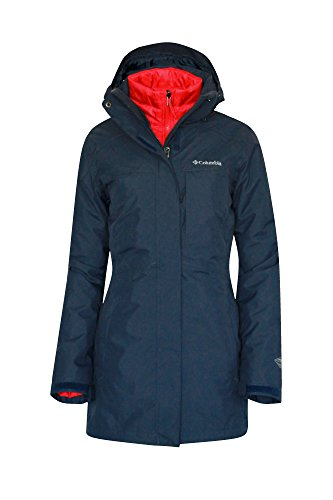 Columbia 3 In 1 Jacket - 7