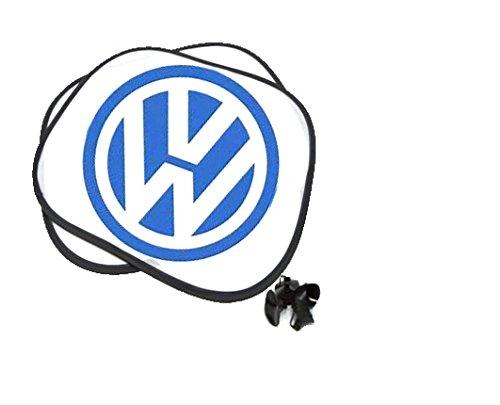 Logo parasole confezione da due