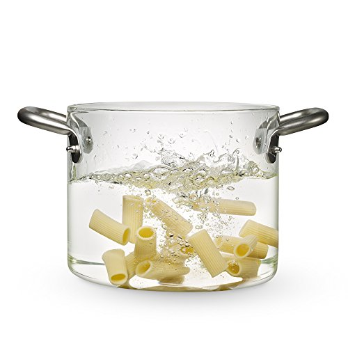 all glass cooking pot - 1