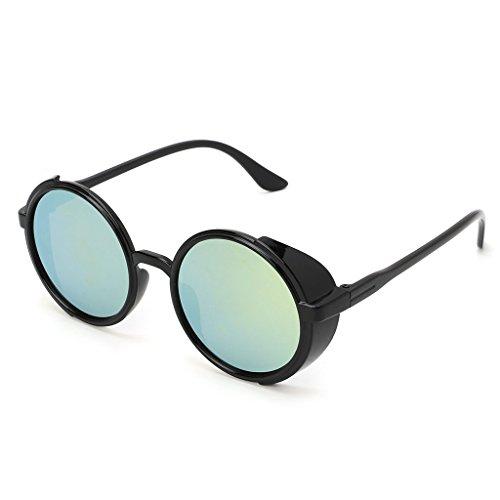 Kimruida para Conducción de Vintage Sol Diseño 3 7 Gafas UV400 rwqrnt7Ax