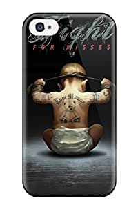 Hot Fashion ShnixKl9382bmenI Design Case Cover For Iphone 4/4s Protective Case (unknown)