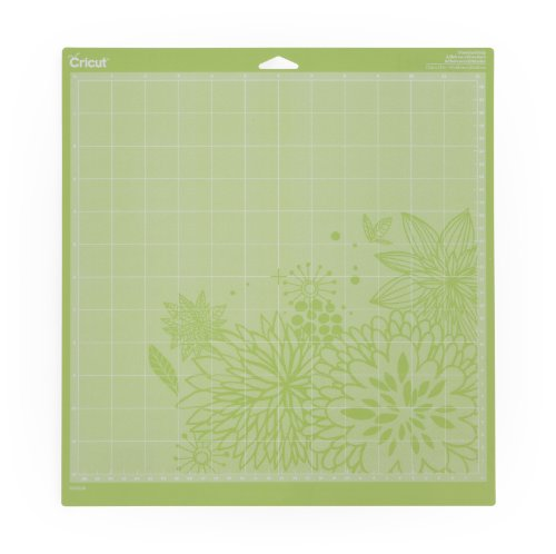 Provo Craft Cricut Cutting Mats, Standard Grip, 12x12-Inch, 2-Pack