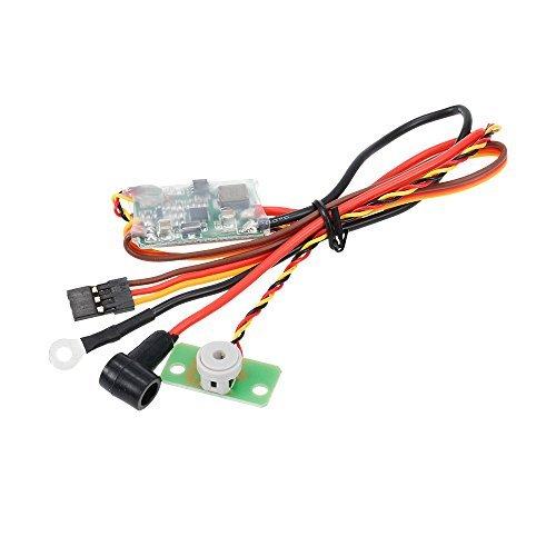 Glow Plug Ignition - 7