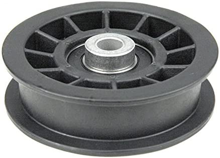 Amazon Com Mr Mower Parts Lawn Mower Idler Pulley For John Deere Am115459 For Series Lx Gx And Sabre Models Garden Outdoor