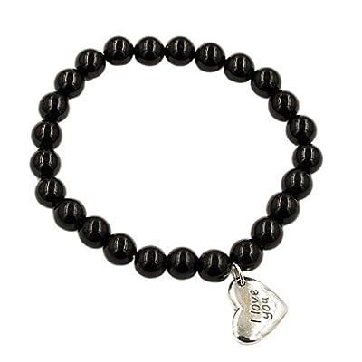 Hot SusenstoneElastic Beaded Bracelet Bohemian Pendant Charm Bracelets (5) supplier
