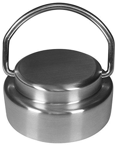 ZOOPOLR Stainless Steel Cap