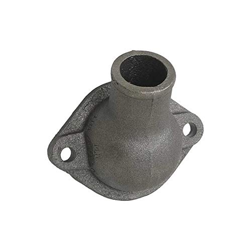 MACs Auto Parts 48-12402 Pickup Truck Thermostat Housing - 239 Flathead V8
