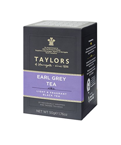 Taylors Harrogate Black Count Sachet product image