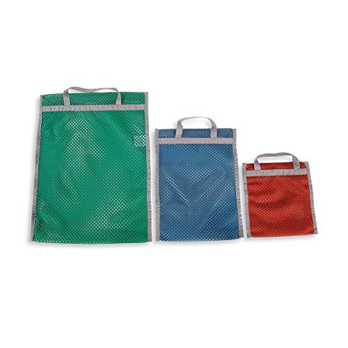 bagagli dei Set Organizzazione Tatonka multicolore 80qPxxwF