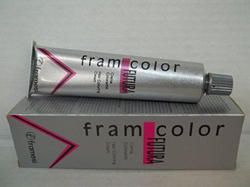 Framesi Futura Hair Coloring Cream 6MV Egg-Plant Violet (Eggplant Purple Hair Dye compare prices)