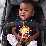 Skip Hop Bandana Buddies Baby Activity Chime