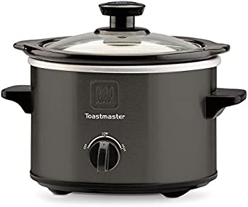 Toastmaster TM151SCGT 1.5-qt. Slow Cooker