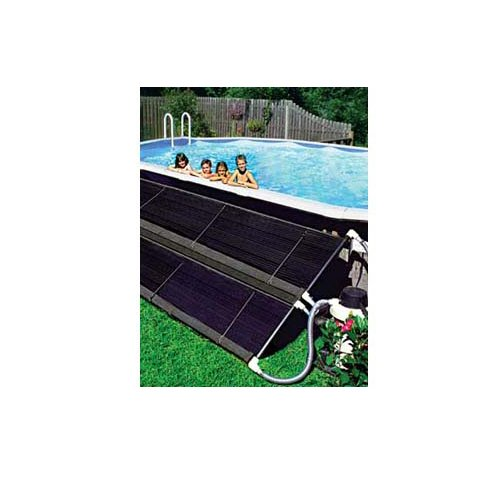 SmartPool Universal Swimming Pool Solar Heating System - 4 x 20 Feet