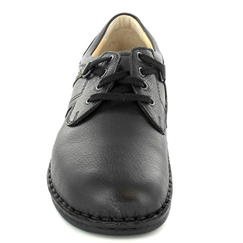 Finn Comfort Women's Black Leather Soft 96101 41 B(M) EU