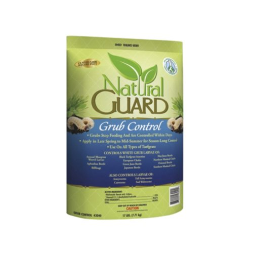 Grub Guard (VPG 43040 Grub Pest Control,)